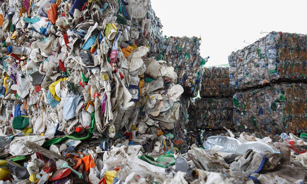 sustainability for waste